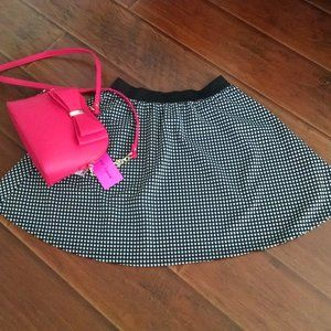 Marilyn Monroe Flared Skater Skirt   M